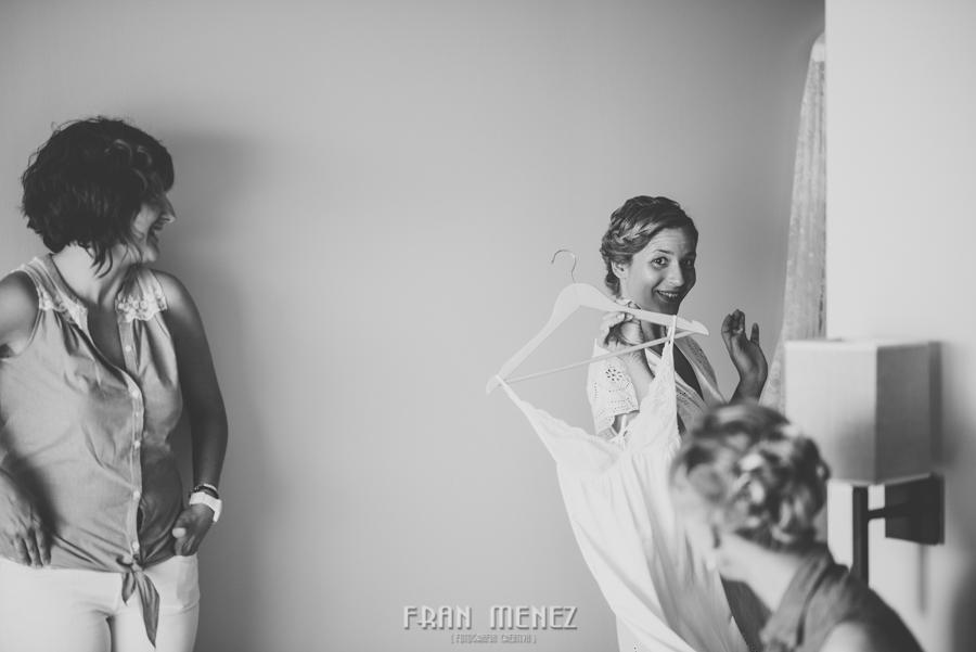 Fran Ménez Fotografo de Bodas. Fotografías de Bodas. Fotografo de bodas en Motril. Hotel Robinson 44