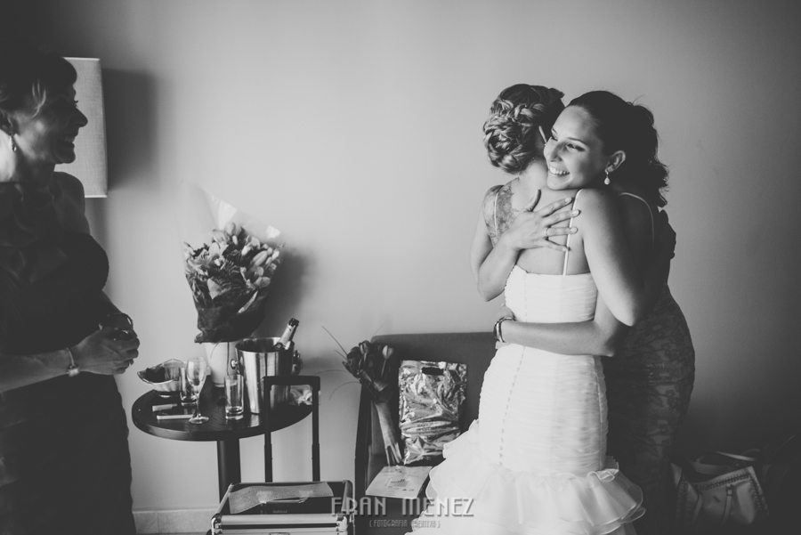 Fran Ménez Fotografo de Bodas. Fotografías de Bodas. Fotografo de bodas en Motril. Hotel Robinson 57