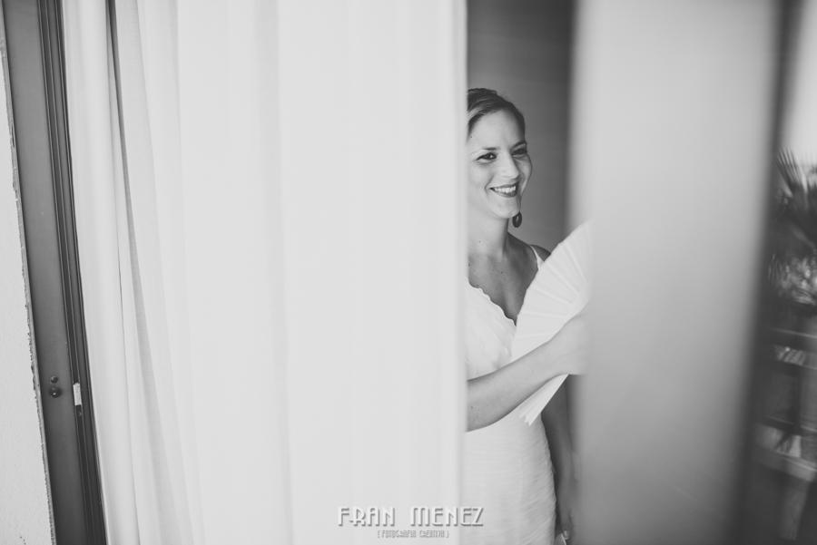 Fran Ménez Fotografo de Bodas. Fotografías de Bodas. Fotografo de bodas en Motril. Hotel Robinson 61