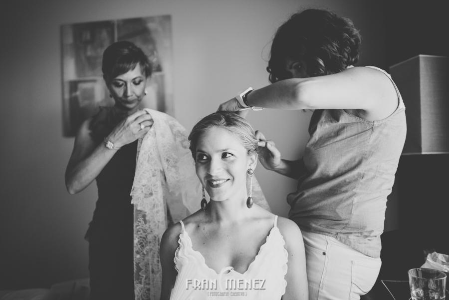 Fran Ménez Fotografo de Bodas. Fotografías de Bodas. Fotografo de bodas en Motril. Hotel Robinson 64