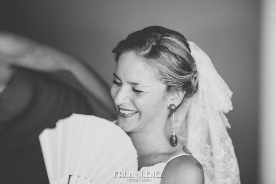 Fran Ménez Fotografo de Bodas. Fotografías de Bodas. Fotografo de bodas en Motril. Hotel Robinson 67