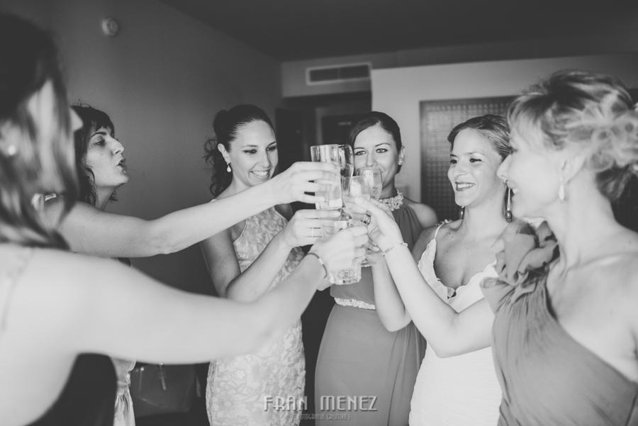 Fran Ménez Fotografo de Bodas. Fotografías de Bodas. Fotografo de bodas en Motril. Hotel Robinson 72
