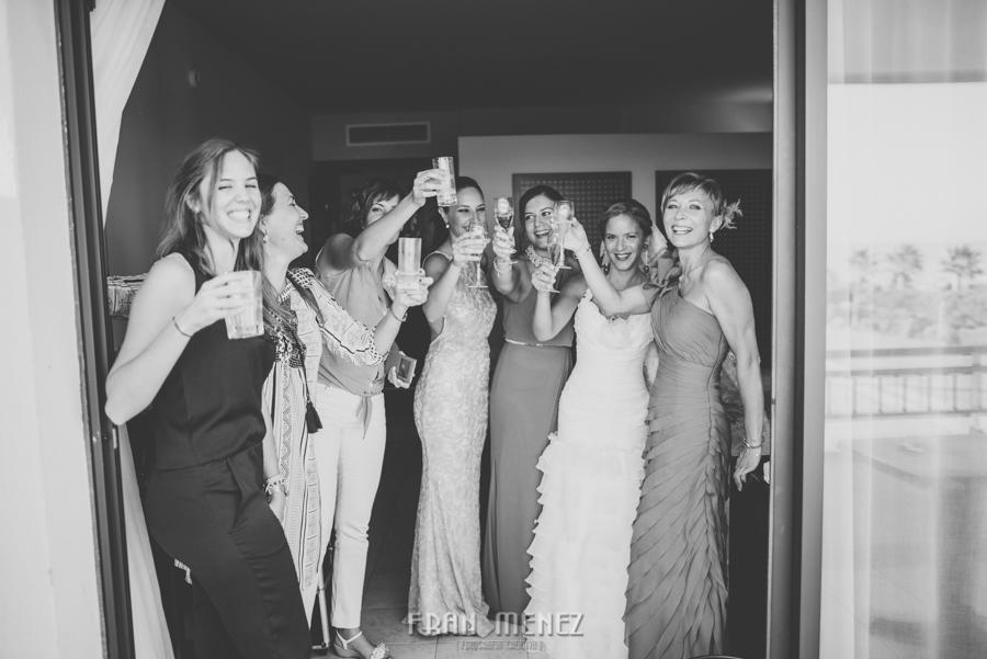 Fran Ménez Fotografo de Bodas. Fotografías de Bodas. Fotografo de bodas en Motril. Hotel Robinson 73