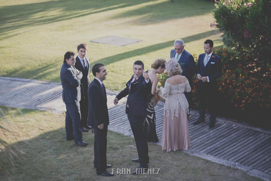 Fran Ménez Fotografo de Bodas. Fotografías de Bodas. Fotografo de bodas en Motril. Hotel Robinson 76
