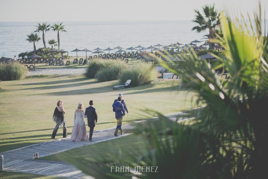 Fran Ménez Fotografo de Bodas. Fotografías de Bodas. Fotografo de bodas en Motril. Hotel Robinson 77