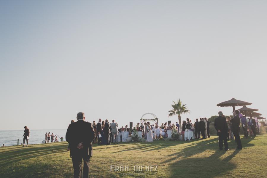 Fran Ménez Fotografo de Bodas. Fotografías de Bodas. Fotografo de bodas en Motril. Hotel Robinson 79