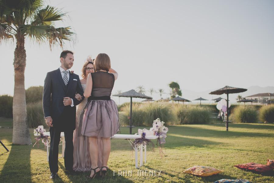 Fran Ménez Fotografo de Bodas. Fotografías de Bodas. Fotografo de bodas en Motril. Hotel Robinson 85