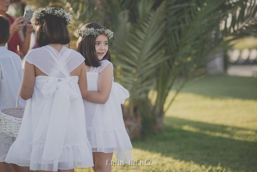 Fran Ménez Fotografo de Bodas. Fotografías de Bodas. Fotografo de bodas en Motril. Hotel Robinson 91