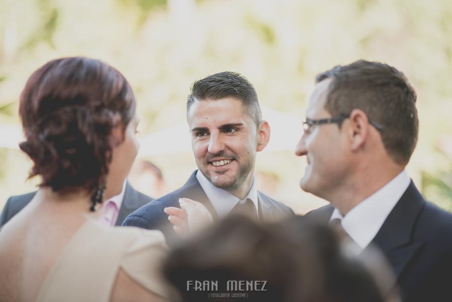Fran Menez Fotografo de Bodas en Granada, Malaga, Sevilla, Madrid, Barcelona. Boda en Granada, Gloria y Antonio 136