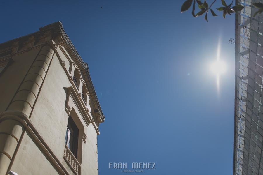 Fran Menez Fotografo de Bodas en Granada, Malaga, Sevilla, Madrid, Barcelona. Boda en Granada, Gloria y Antonio 27