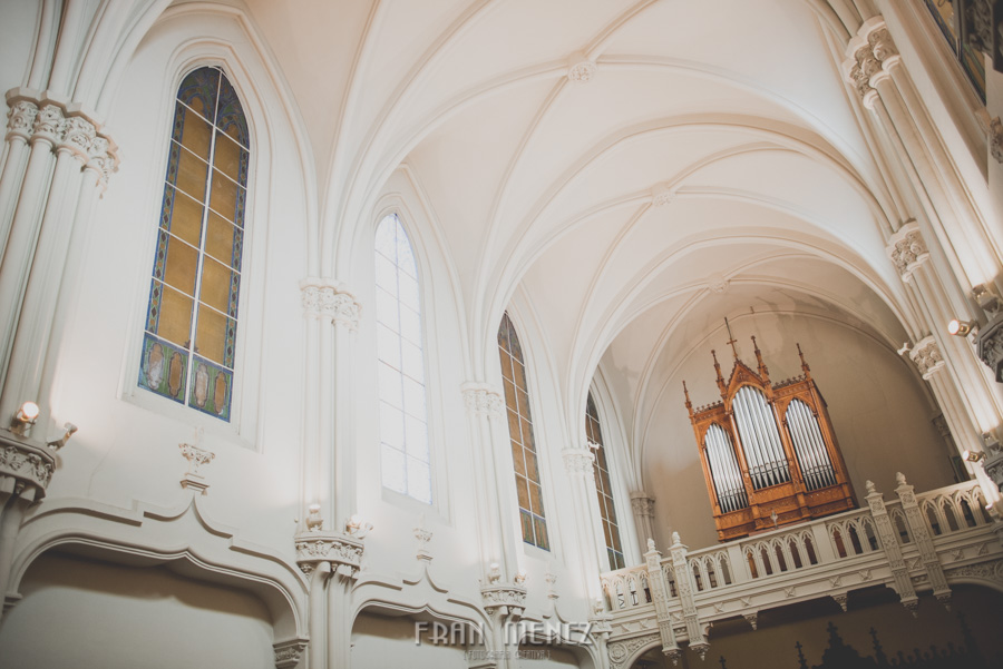 Fotografia de Bodas en Granada. Fotografo de Bodas diferentes. Fran Ménez. Huerta del Sello e Iglesia Sagrado Corazón. Boda de Bea y Miguel Angel. 58