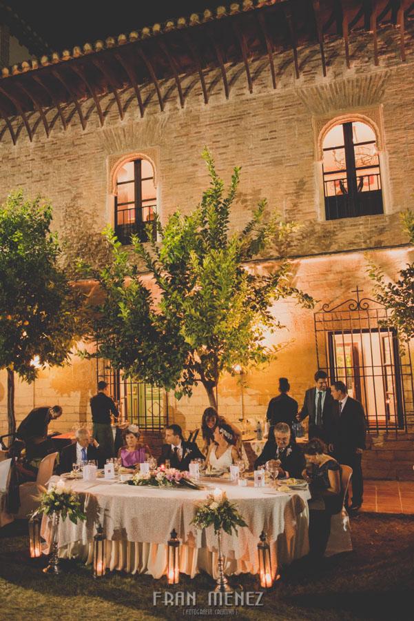 Fotografo Fran Ménez. Miriam y Enrique. Casa Real del Soto de Roma. Fotografo de Bodas en Granada 157
