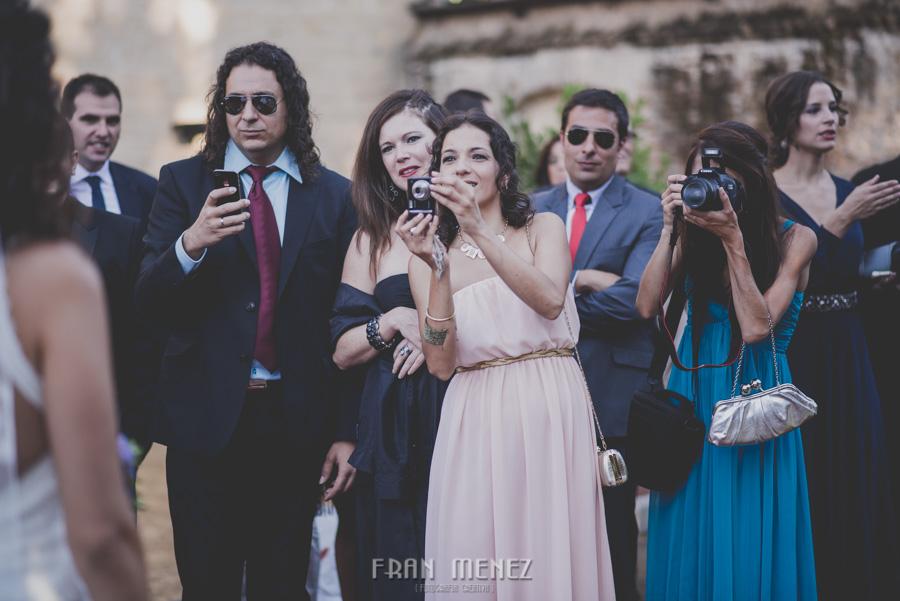 Fotografo Fran Ménez. Miriam y Enrique. Casa Real del Soto de Roma. Fotografo de Bodas en Granada 37