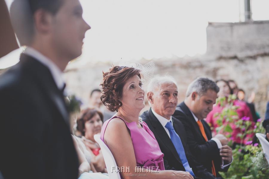 Fotografo Fran Ménez. Miriam y Enrique. Casa Real del Soto de Roma. Fotografo de Bodas en Granada 88