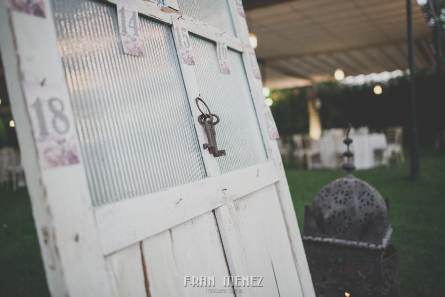 Fotografias de Bodas en Parroquia San Jose El Jau Santa Fe Granada Hotel Casa del Trigo Cortijo Alameda Fuentevaqueros Granada Fran Menez Fotografo 123