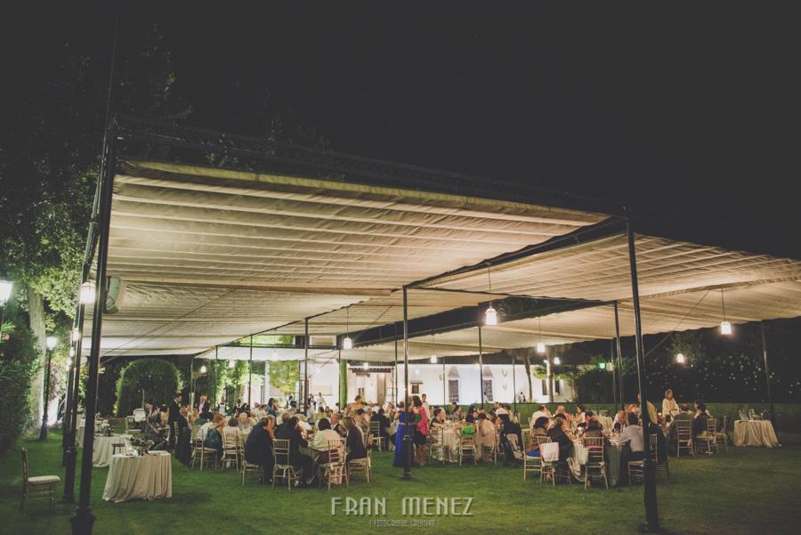 Fotografias de Bodas en Parroquia San Jose El Jau Santa Fe Granada Hotel Casa del Trigo Cortijo Alameda Fuentevaqueros Granada Fran Menez Fotografo 141