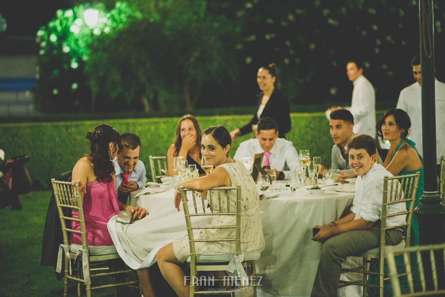 Fotografias de Bodas en Parroquia San Jose El Jau Santa Fe Granada Hotel Casa del Trigo Cortijo Alameda Fuentevaqueros Granada Fran Menez Fotografo 155