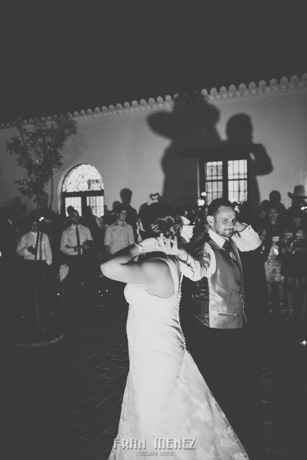 Fotografias de Bodas en Parroquia San Jose El Jau Santa Fe Granada Hotel Casa del Trigo Cortijo Alameda Fuentevaqueros Granada Fran Menez Fotografo 174