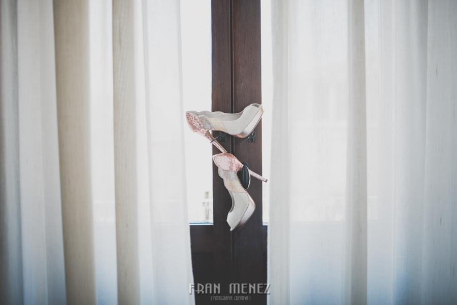 Fotografias de Bodas en Parroquia San Jose El Jau Santa Fe Granada Hotel Casa del Trigo Cortijo Alameda Fuentevaqueros Granada Fran Menez Fotografo 32
