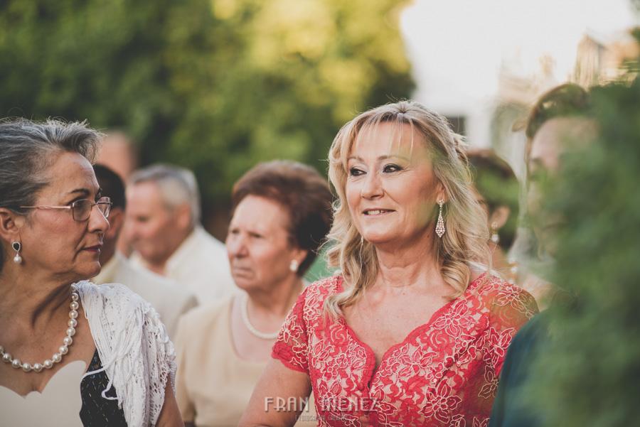 Fotografias de Bodas en Parroquia San Jose El Jau Santa Fe Granada Hotel Casa del Trigo Cortijo Alameda Fuentevaqueros Granada Fran Menez Fotografo 86