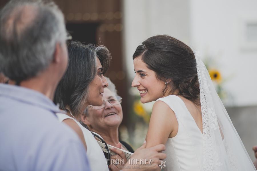 Fran Menez Fotografo de Bodas. Mamen y Fran. Boda en Granada. Tiro Pichon 107