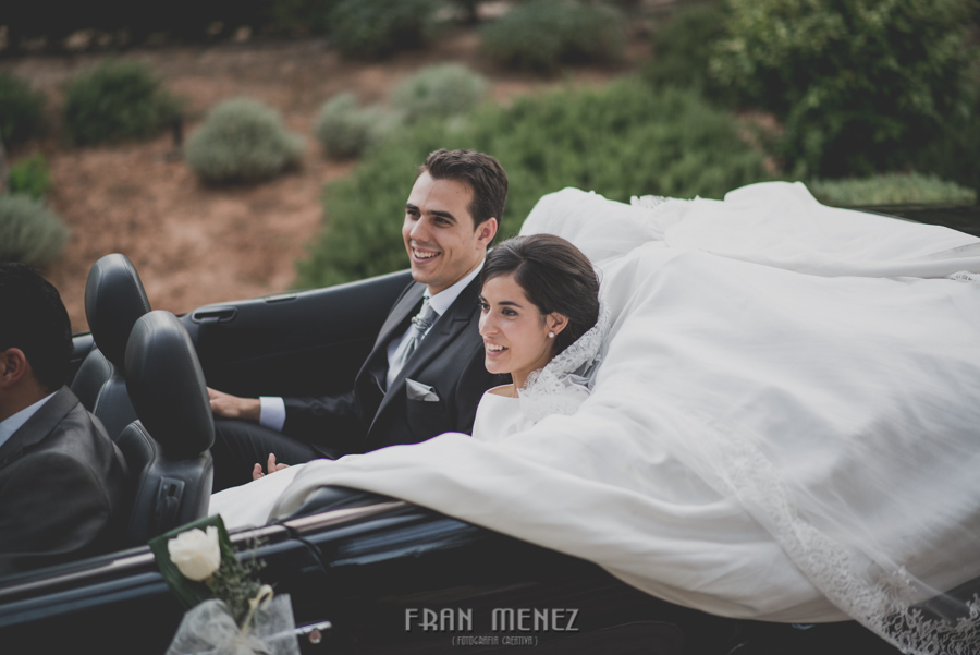 Fran Menez Fotografo de Bodas. Mamen y Fran. Boda en Granada. Tiro Pichon 112