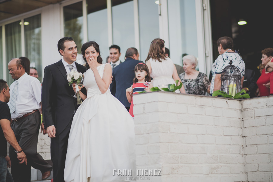 Fran Menez Fotografo de Bodas. Mamen y Fran. Boda en Granada. Tiro Pichon 117