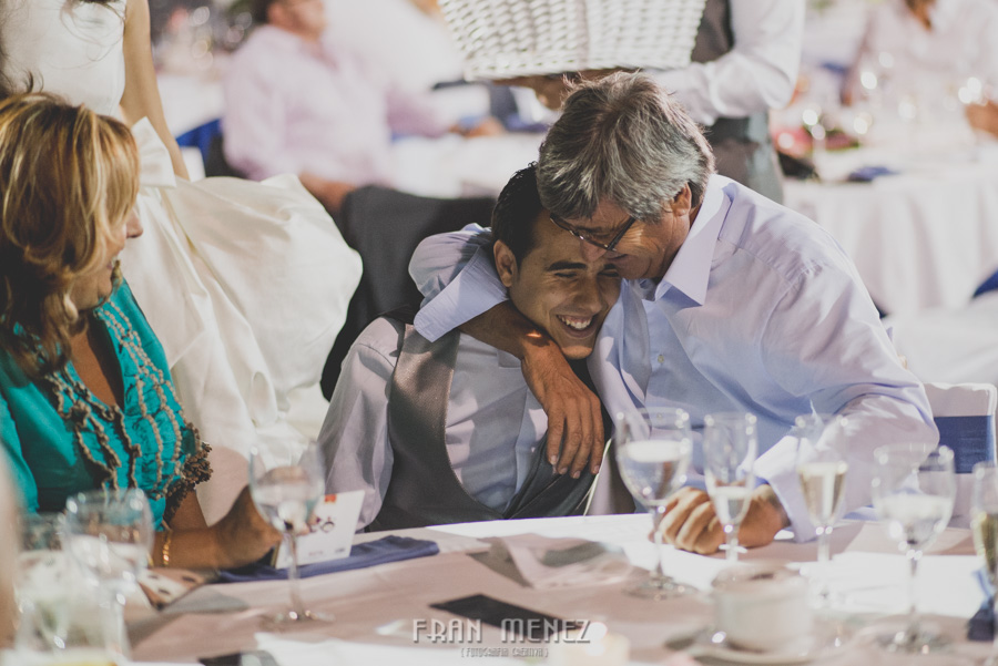Fran Menez Fotografo de Bodas. Mamen y Fran. Boda en Granada. Tiro Pichon 149