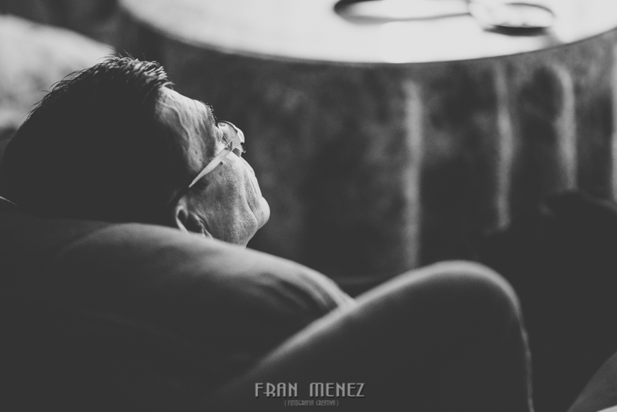 Fran Menez Fotografo de Bodas. Mamen y Fran. Boda en Granada. Tiro Pichon 6
