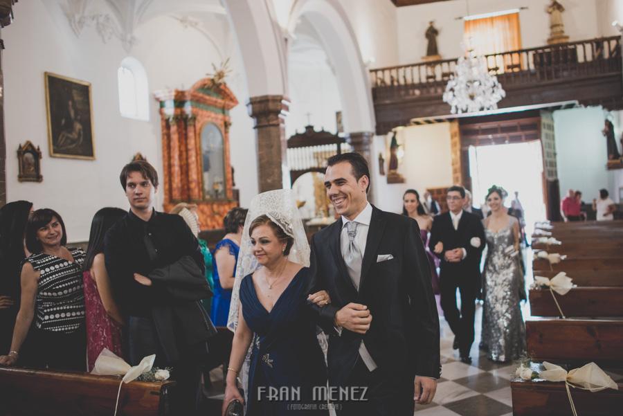 Fran Menez Fotografo de Bodas. Mamen y Fran. Boda en Granada. Tiro Pichon 64