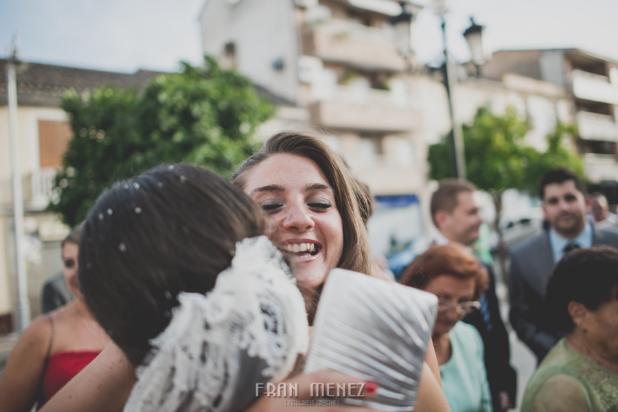 Fran Menez Fotografo de Bodas. Mamen y Fran. Boda en Granada. Tiro Pichon 99