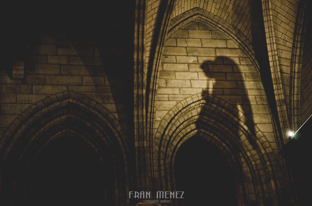 Fotografías de Paris. Fran Ménez Fotógrafo en Paris. 20 Notre Dame Cuasimodo Quasimodo