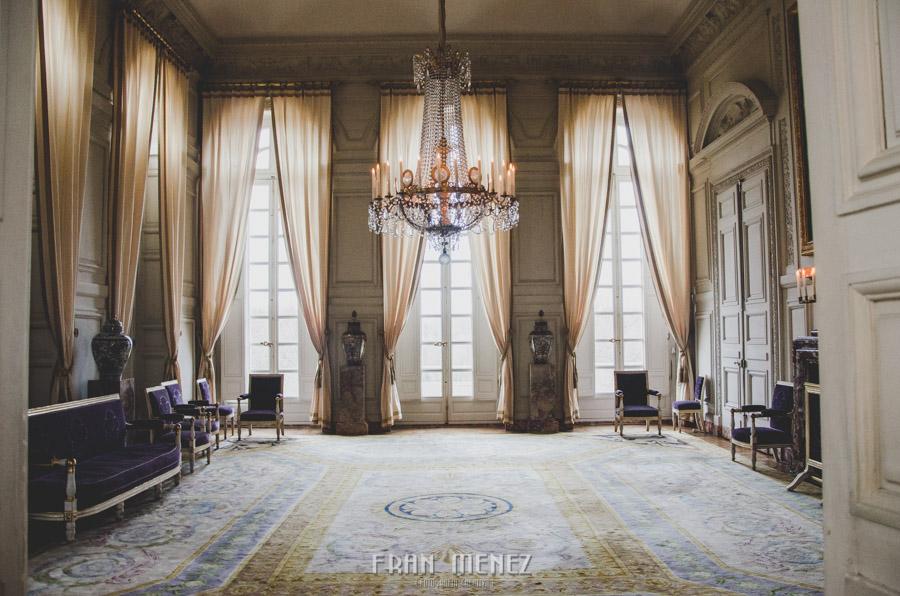 Fotografías de Paris. Fran Ménez Fotógrafo en Paris. 33 Versalles