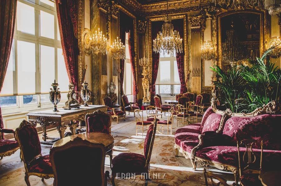 Fotografías de Paris. Fran Ménez Fotógrafo en Paris. 6 Louvre Museum