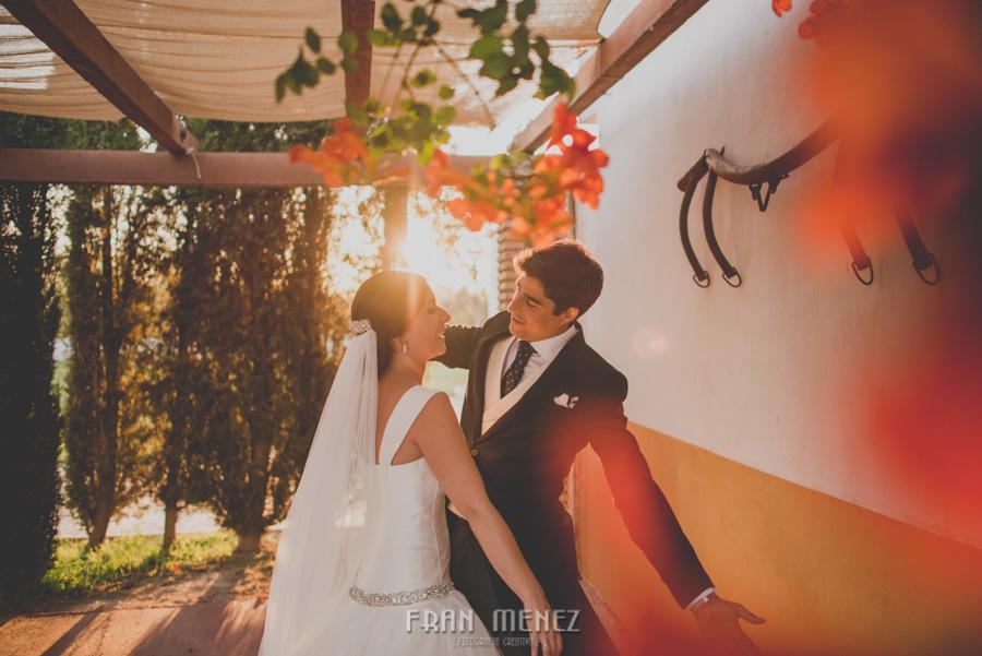 Fotografias de Boda en Torre del Rey y los Escolapios San Jose de Calasanz. Fran Ménez Fotógrafo. 130