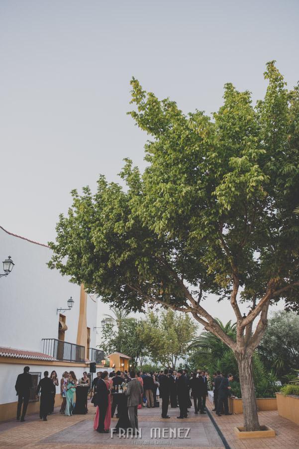 Fotografias de Boda en Torre del Rey y los Escolapios San Jose de Calasanz. Fran Ménez Fotógrafo. 148