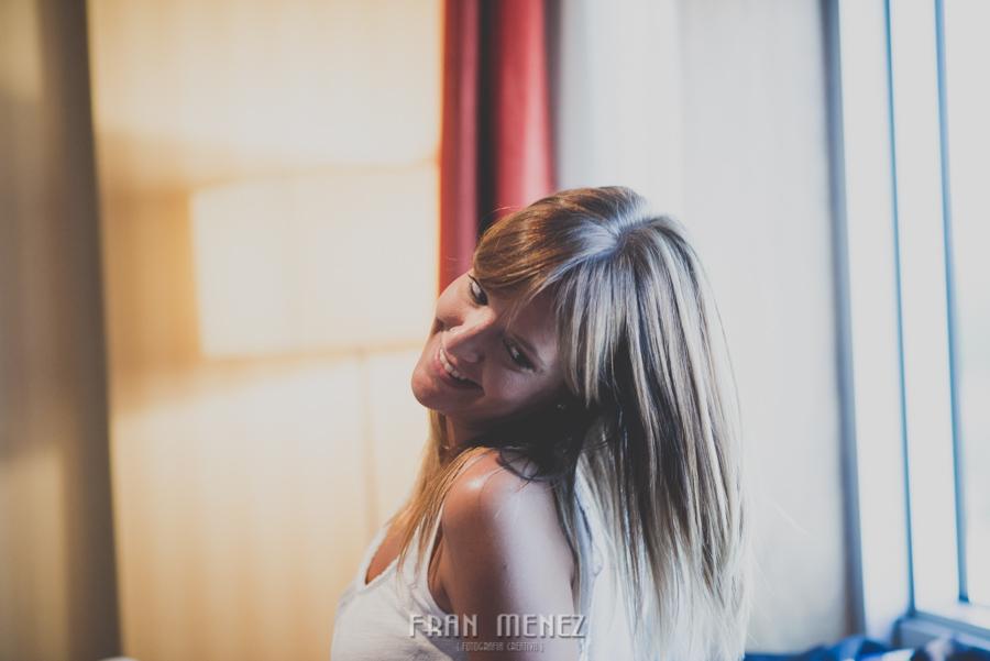 Fotografias de Boda en Torre del Rey y los Escolapios San Jose de Calasanz. Fran Ménez Fotógrafo. 16