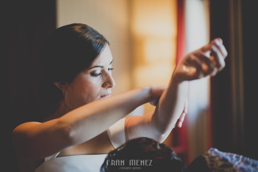 Fotografias de Boda en Torre del Rey y los Escolapios San Jose de Calasanz. Fran Ménez Fotógrafo. 23