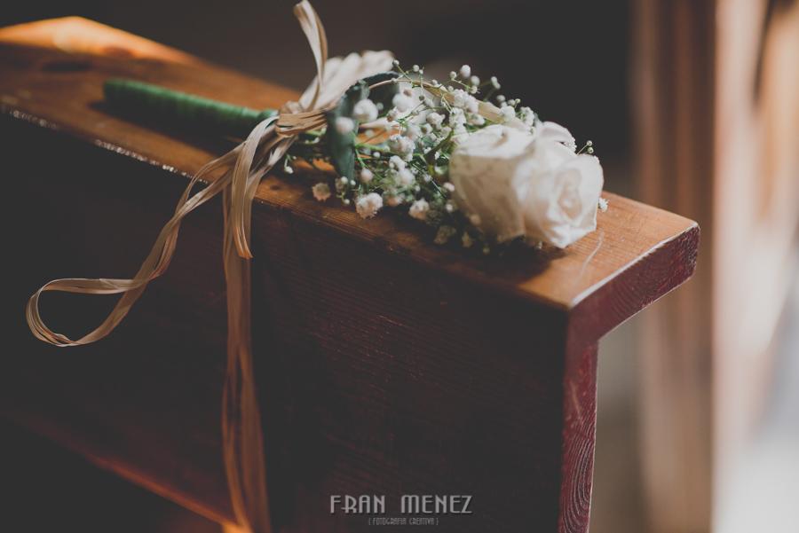 Fotografias de Boda en Torre del Rey y los Escolapios San Jose de Calasanz. Fran Ménez Fotógrafo. 42