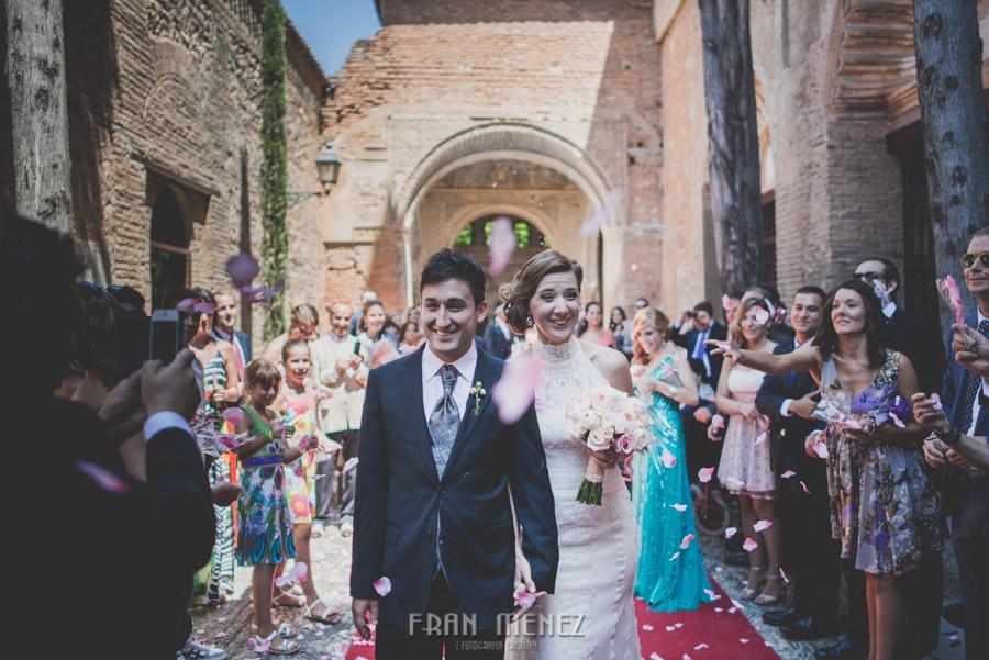 Fotografias de Boda en el Parador de Granada. Patty y Alex. Fran Menez Fotógrafo 103