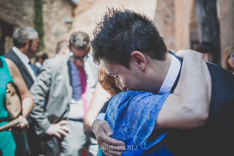 Fotografias de Boda en el Parador de Granada. Patty y Alex. Fran Menez Fotógrafo 115