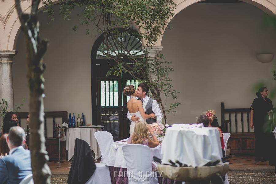 Fotografias de Boda en el Parador de Granada. Patty y Alex. Fran Menez Fotógrafo 149
