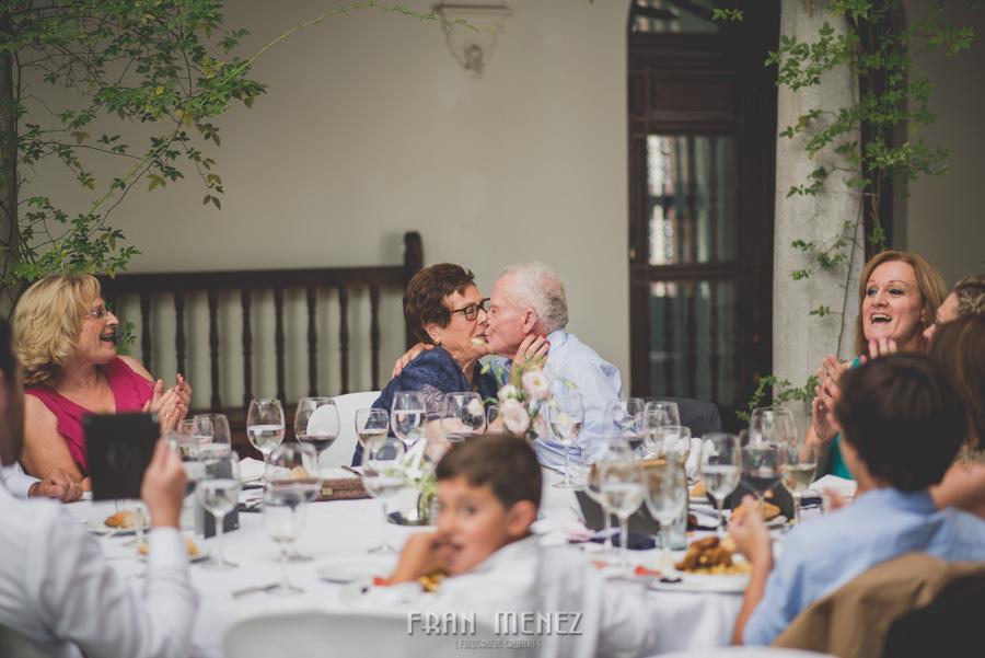 Fotografias de Boda en el Parador de Granada. Patty y Alex. Fran Menez Fotógrafo 150
