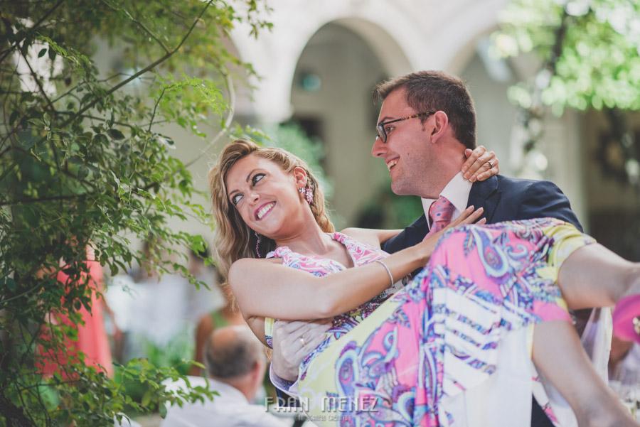 Fotografias de Boda en el Parador de Granada. Patty y Alex. Fran Menez Fotógrafo 153