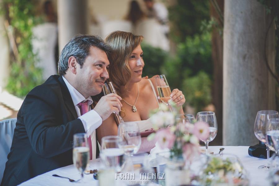 Fotografias de Boda en el Parador de Granada. Patty y Alex. Fran Menez Fotógrafo 154