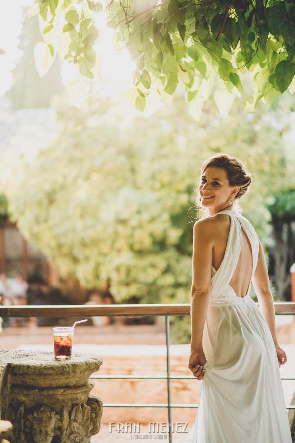 Fotografias de Boda en el Parador de Granada. Patty y Alex. Fran Menez Fotógrafo 188