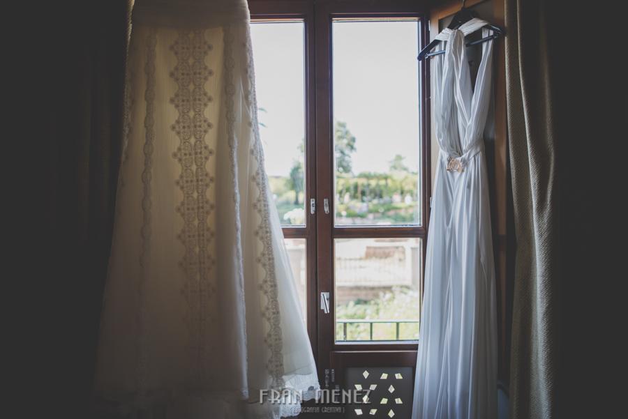 Fotografias de Boda en el Parador de Granada. Patty y Alex. Fran Menez Fotógrafo 19