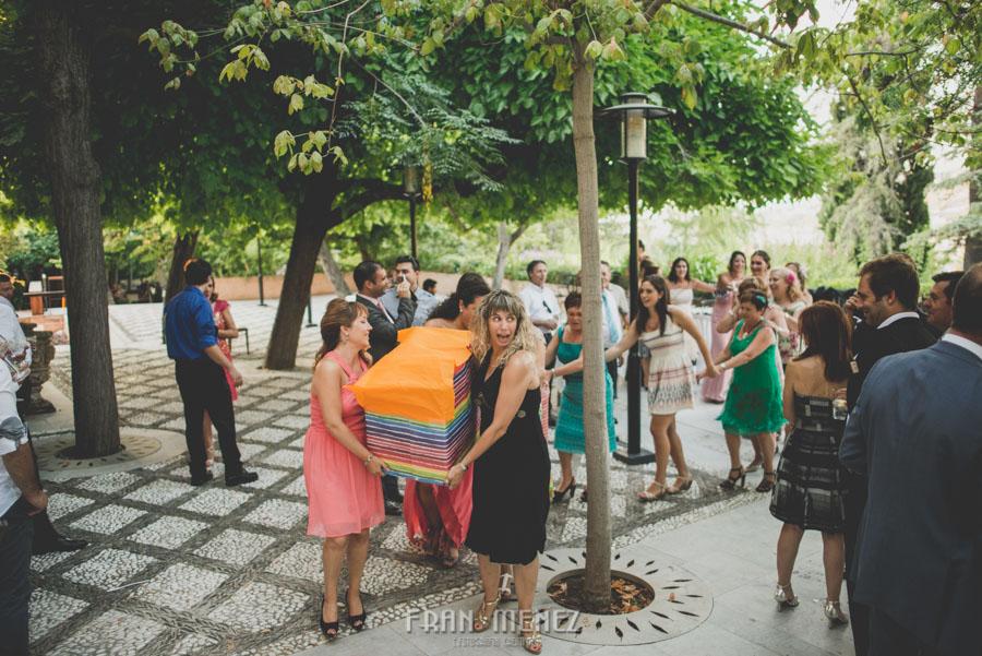 Fotografias de Boda en el Parador de Granada. Patty y Alex. Fran Menez Fotógrafo 192