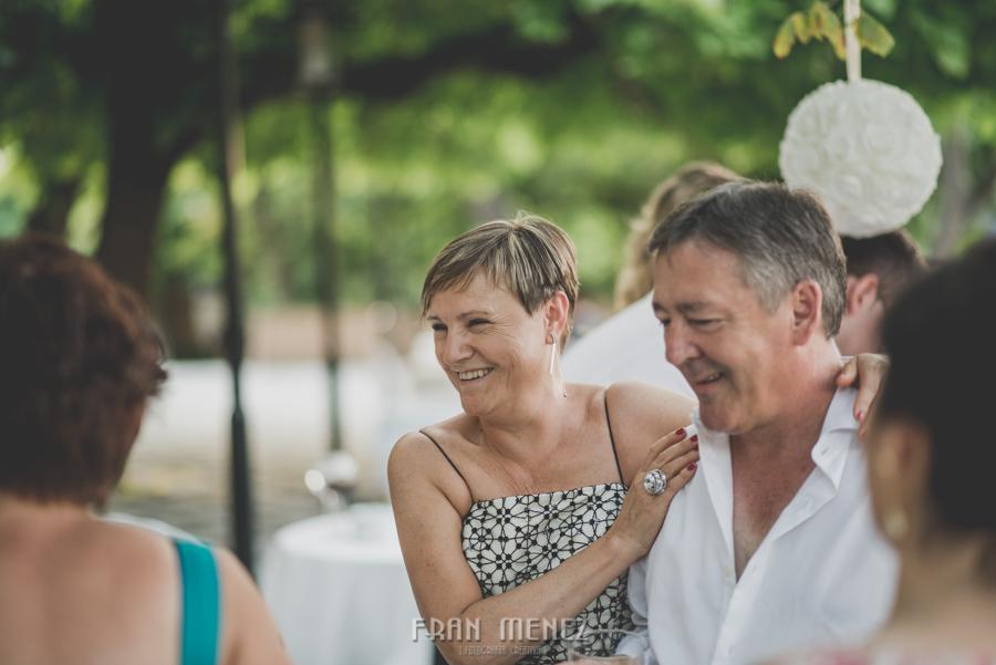 Fotografias de Boda en el Parador de Granada. Patty y Alex. Fran Menez Fotógrafo 201