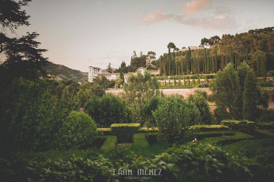 Fotografias de Boda en el Parador de Granada. Patty y Alex. Fran Menez Fotógrafo 205